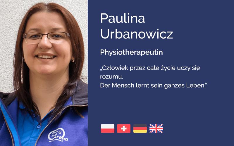 physio-sport-arena-team-portrait-paulina-urbanowicz
