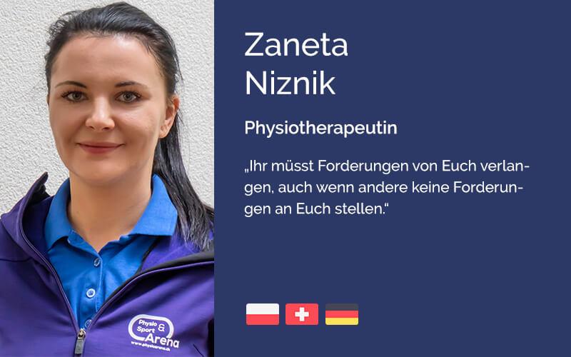 physio-sport-arena-team-portrait-zaneta-niznik