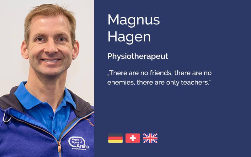 physio-sport-arena-team-magnus-hagen